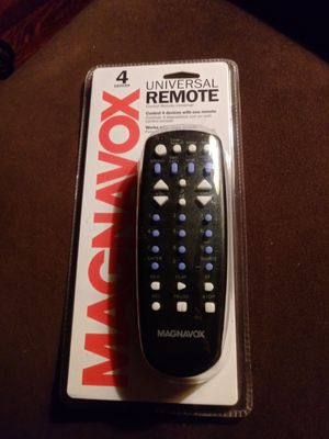 Brand new universal remote for Sale in Buffalo, NY