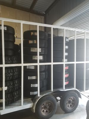 Tires for sale great price located in riverside for Sale in Riverside, CA