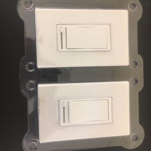 Feit electric light switch dimmers for Sale in Opa-locka, FL