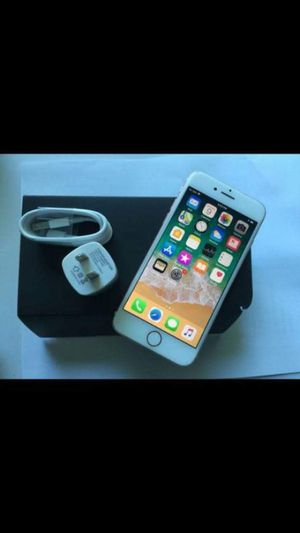 """iPhone 7 128GB,,factory UNLOCKED excellent CONDITION """"aS liKE neW"""" for Sale in Springfield, VA"""