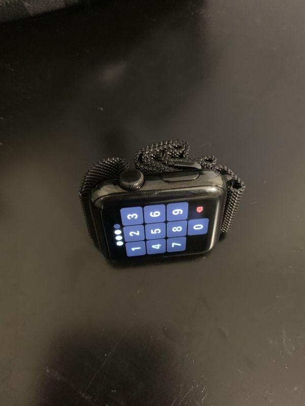 Series 2 AppleWatch $400