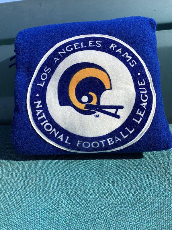 Pendleton Wool Rams Stadium Blanket $100
