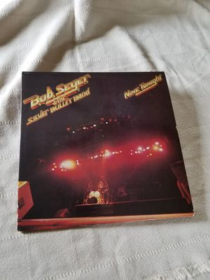 Bob Seger & The Silver Bullet Band for Sale in Timberville, VA