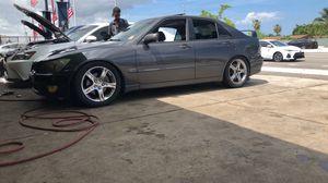 Lexus is300 for Sale in Fort Lauderdale, FL