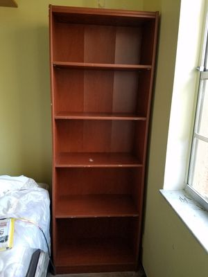 Bookshelve for Sale in West Palm Beach, FL