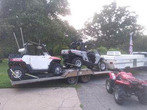 Toy hauler for Sale in Cabot, AR