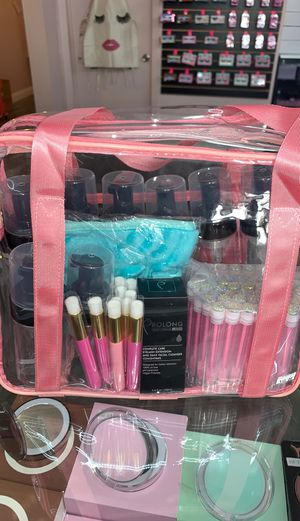 After care eyelashes kit for Sale in Orange, CA