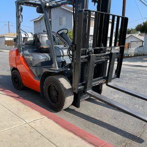 Toyota Forklift for Sale in La Habra, CA
