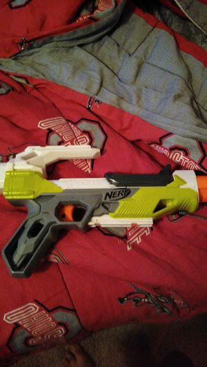 Nerf gun pistol for Sale in Columbus, OH