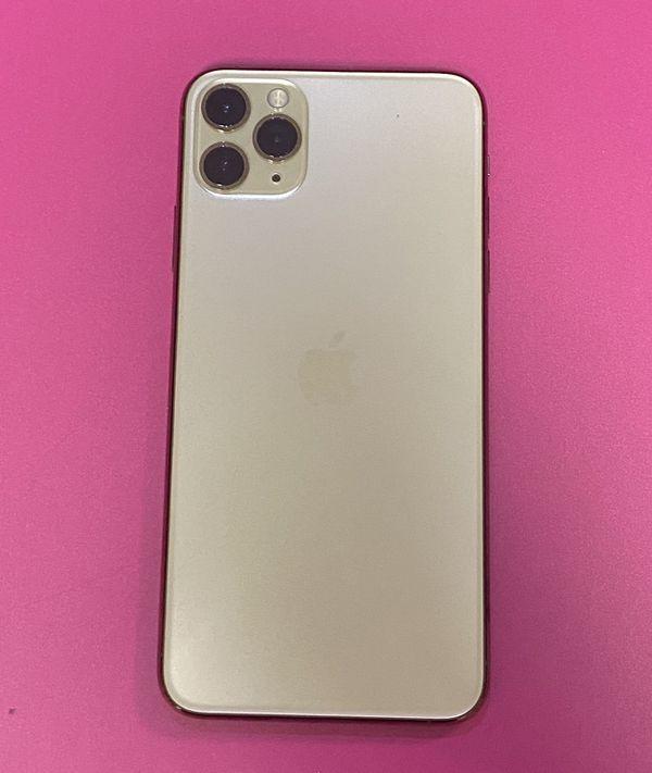 (Unlocked, 256GB) Apple iPhone 11 Pro Max | Space Grey on OnBuy