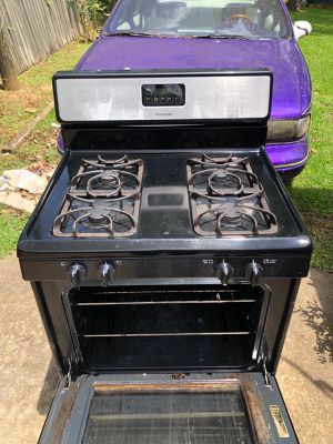 Oven for Sale in Pontotoc, MS