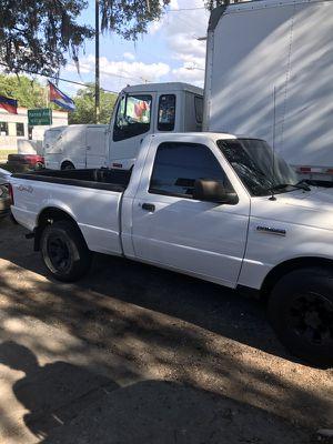 Ford ranger 2006 4.4 120 mile for Sale in Tampa, FL