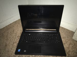LENOVO TOUCH SCREEN PC LAPTOP for Sale in Corona, CA
