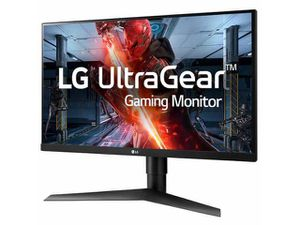 """LG Ultragear 27"""" Class FHD IPS G-Sync Compatible Gaming Computer for Sale in Richmond, TX"""