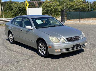 2002 Lexus Gs 300 for Sale in Alexandria,  VA