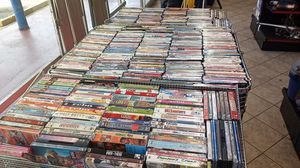 Movies and Music for Sale in Fort Lauderdale, FL