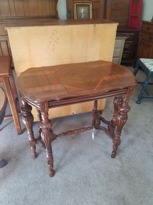 Antique Table for Sale in Hilliard, OH
