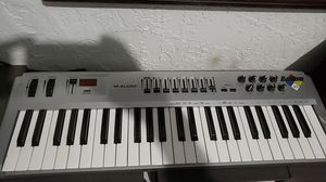 M AUDIO key board radium 49 for Sale in Miramar, FL