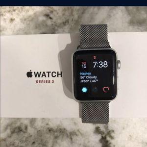 Apple Watch Series 3 Nike for Sale in Salem, OR