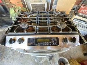GE Gas Stove for Sale in Abilene, TX