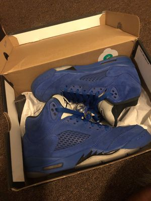 Jordan's SIZE 5 YOUTH for Sale in West Palm Beach, FL