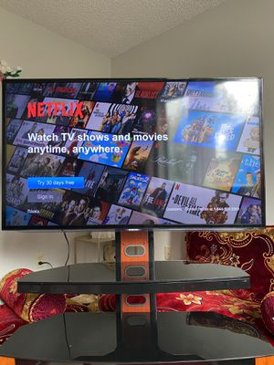 Samsung Smart tv 55 inches for Sale in Des Moines, WA