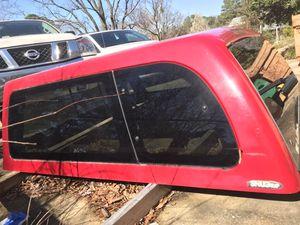 Snug top camper for Sale in Garner, NC