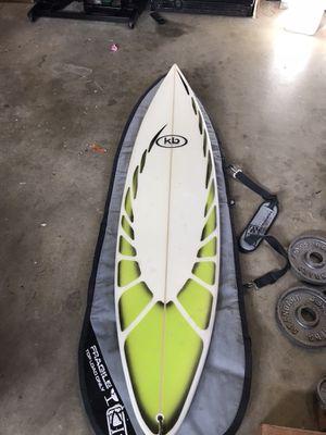 """Surfboard for sale 6'5"""" for Sale in Redmond, WA"""