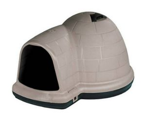 Two Dog Igloo xl 50-90lbs for Sale in Knoxville, TN