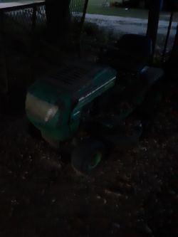 Riding Lawnmower for Sale in Hayneville,  AL