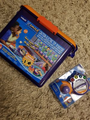 Vtech kids gaming system for Sale in Bellevue, WA