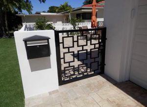 Iron Doors for Sale in Anaheim, CA