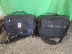 Laptop bags x 2 for Sale in Kent, WA