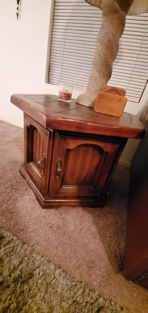 End tables for Sale in Gilbert, AZ