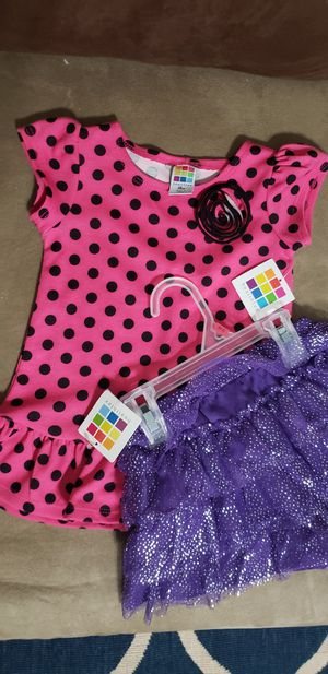 New toddler clothes 18 months for Sale in Mechanicsburg, PA