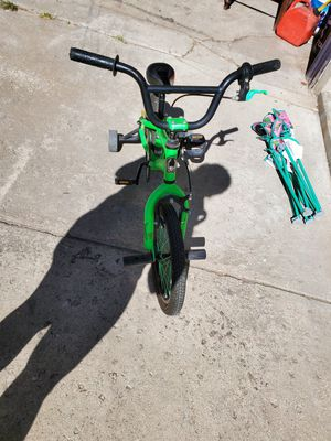 Kids bike for Sale in Salt Lake City, UT