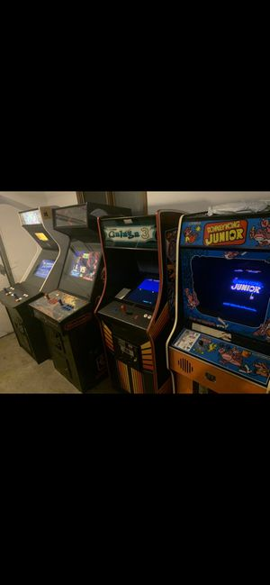 Arcade games for Sale in Northbrook, IL