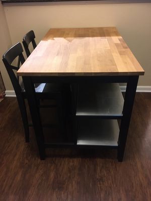 Kitchen Table/Island for Sale in Denver, CO