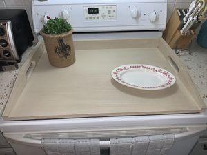 Noodle Board / Stove Cover for Sale in Woodbridge, VA