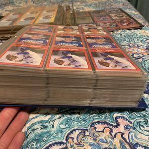 Nolan Ryan Baseball Cards for Sale in Elma, WA