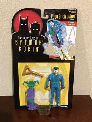 Joker Batman Movie action figure for Sale in Tampa, FL