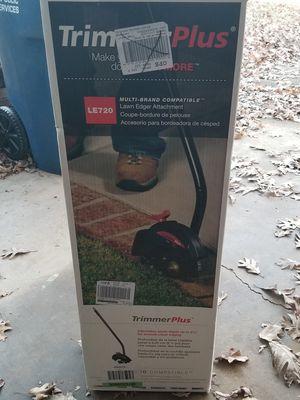 BRAND NEW Edger Attachment for Sale in Centreville, VA