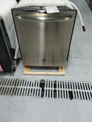 Stainless steel dishwasher for Sale in Dearborn, MI