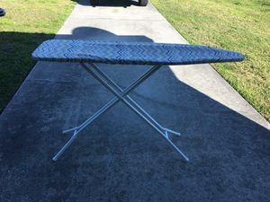 Ironing Table for Sale in Lehigh Acres, FL