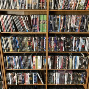 Giant DVDs Collection. Movies Less Than $1! for Sale in Scottsdale, AZ