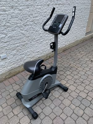 Reebok Trainer RX 1.5 Stationary Exercise Bike for Sale in Barrington, IL