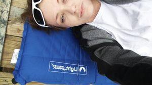 Air mattress speedlight for Sale in Grand Prairie, TX