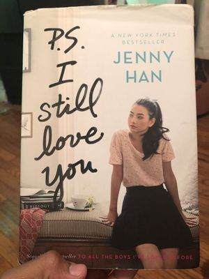 P.S. I Still Love You by Jenny Han for Sale in Brooklyn, NY