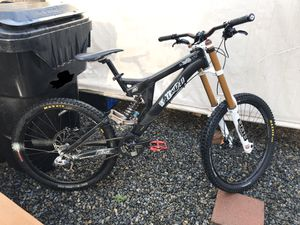 Specialized big hit downhill for Sale in San Diego, CA