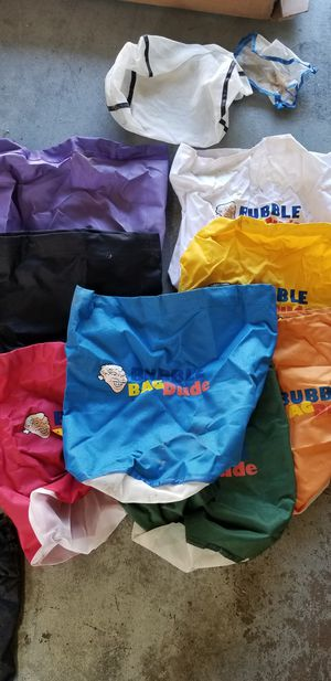 Bubble Hash bags with 5gallon Bucket for Sale in Los Angeles, CA